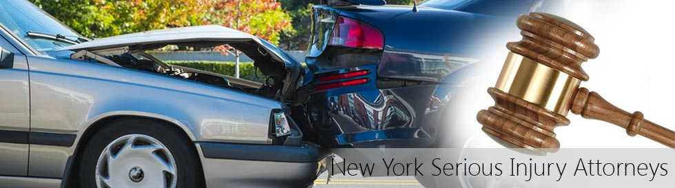 NYC car accident injury